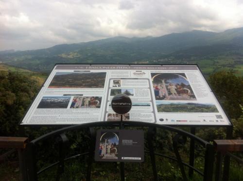 Il Balcone di Petrella Guidi Comune di San'Agata Feltria