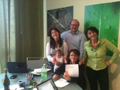 La nascita dell'Associazione Montefeltro Vedute Rinascimentali