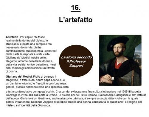 Leonardo 16