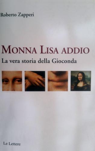 Monna Lisa Addio