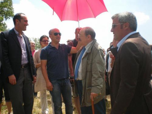Umberto Eco esalta i Balconi Rinascimentali